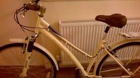 Ladies Scwhinn Bike