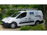 Peugeot partner lwb 1.6hdi