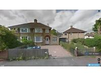 5 bedroom house in Brookfield Crescent, Oxford, OX3 (5 bed)