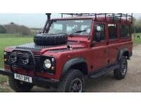 Defender wanted (any year considered)