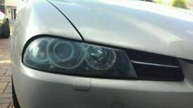 Alfa Romeo 156 xenon headlights