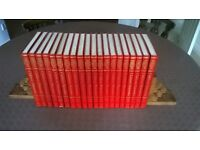1981 Children's Britannica