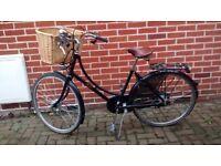 Pashley Princess Bicycle