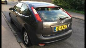 BREAKING FORD FOCUS 1.6 Petrol 3 Door