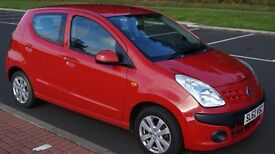 2012 Nissan Pixo 1.0 12v N-TEC