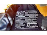 Life jackets 100 Newton EN 395