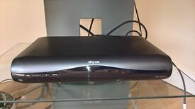 SKY HD BOX (with 3d)