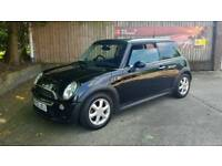 MINI ONE *COOPER S REP* 11 MONTHS MOT *MAY SWAP OR TAKE PX*