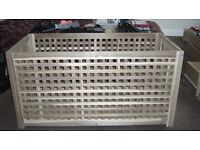 ikea storage box excellent condition