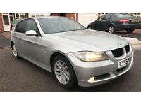 2005 BMW 320d se automatic 5 door saloon.