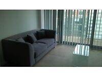 1 Bed Flat to rent in Central Sheffield - No Students