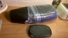 Lml / Vespa px seat , Back rest Cover