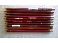 10 NEW JORDANA LIP PENCILS