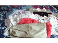 A good mix bundle ladies clothes