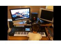 Korg Krome - 61 note workstation
