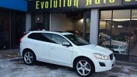 2013 Volvo XC60 T6 R-DESIGN EASY FINANCING