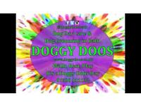 Dog day care assistant job vacancy
