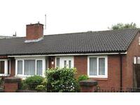 2 bedroom bungalow exchange from liverpool to ipswich or felicstowe