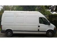 (07475024294) MAN AND VAN FROM £15 PH