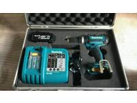MAKITA BHP452 Combi Drill perfect condition (used just twice)