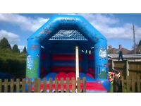 Bouncy castle hire from ony £40 a day