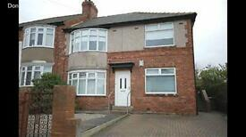 2 bed unfurnished flat