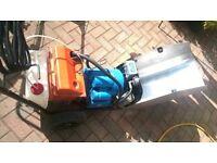 Walker Pro Industrial Jetwash/Pressure washer. 240v 3000psi. 2.2KW/3Hp. Can Ship UK