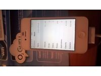 Iphone4s on o2 good condition will post if required