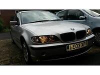 BMW 316i automatic