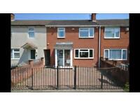 3 bed house to let in hartcliffe