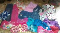 GIRLS SIZE 6 LOT OF 19-25 PC CLOTHING HANOVER AREA
