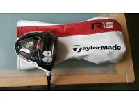 Taylormade R 15 driver