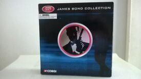 James Bond Film Canister Gift Set