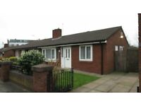 2 BEDROOM BUNGALON EXCHANGE FROM LIVERPOOL TO IPSWICH OR FELIXSTOWE