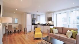 Lovely two bed available in Vincent Court, close to Canning Town station and amenities