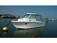 Ocqueteau 775 Motor Boat for pleasure and fishing - similar to Merry Fisher or Antares