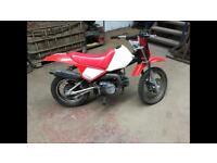 Py90 bike
