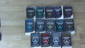 Wheel Of Time Series - All 14 Books