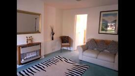 One Bedroom self contained flat in Bucksburn