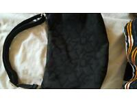 Ladies DKNY bag shoulder