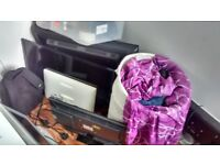 Various hdtvs faulty all screens intact. Led hdtvs. Hdmi ports on all..