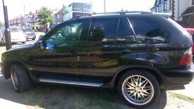 bmw x5 sport diesel