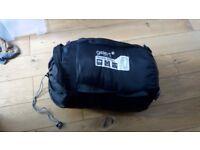 Gelert trylan 300 DL Sleeping bag