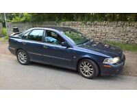 Volvo s40 sports lux