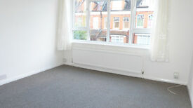 Newly refurbished 1 double bedroom flat in Crouch End