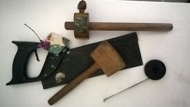 set old hand tools for sale