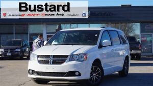 2017 Dodge Grand Caravan CVP | POWERSEAT | TOUCHSCREEN | BLUETOO
