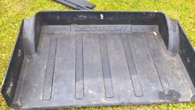 landrover discovery boot liner