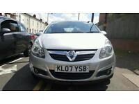 Vauxhall Corsa SXI A/C 3 Door Hatchback
