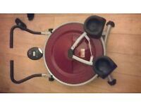 ABS PRO circle fitness machine mint condition
